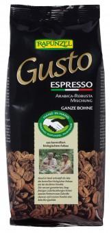 Bio Gusto Espresso all'italiana ganze Bohne, 250 g 250 g