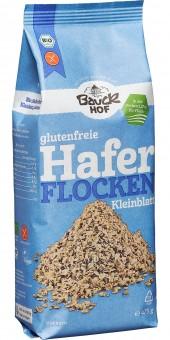 Bio Haferflocken Kleinblatt, glutenfrei, 475 g