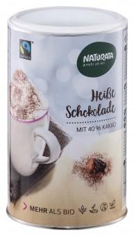 Bio Heiße Schokolade, 350 g