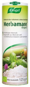 Bio Herbamare Original, 125 g 125 g