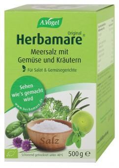 Bio Herbamare Original - Nachfüllpack, 500 g