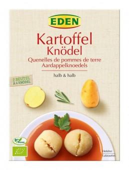Bio Kartoffel-Knödel, 230 g