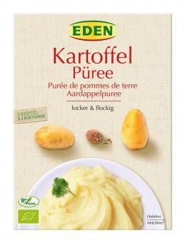 Bio Kartoffelpüree, 160 g