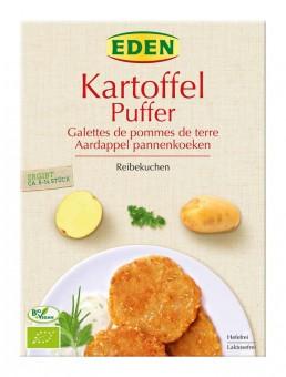 Bio Kartoffelpuffer, 170 g