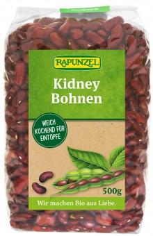 Bio Kidney Bohnen rot, 500 g