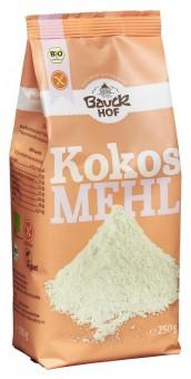 Bio Kokosmehl, 250 g