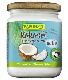 Bio Kokosöl nativ, 200 g
