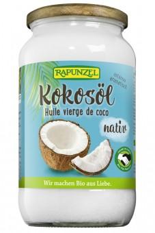 Bio Kokosöl nativ, 800 g