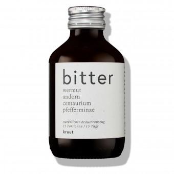 Bio Bitter, 150 ml