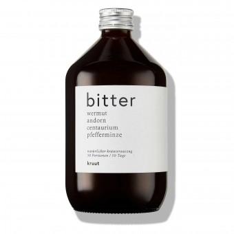 Bio Bitter, 500 ml