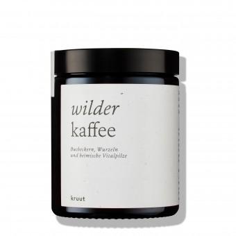 Bio Wilder Kaffee, 75 g