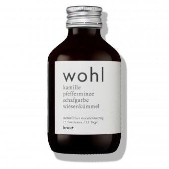 Bio Wohl, 150 ml