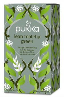 Bio Lean Matcha Green, 30 g