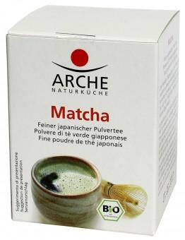 Bio Matcha, feiner Pulvertee, 30 g