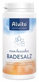 Mein basisches Badesalz, 400 g (konv.)