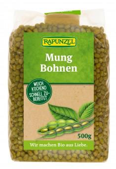 Bio Mungbohnen, 500 g