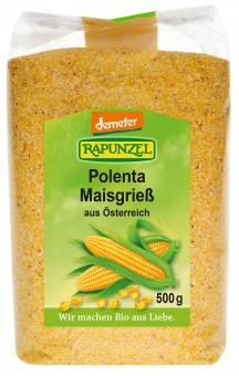 Bio Polenta Maisgrieß, 500 g