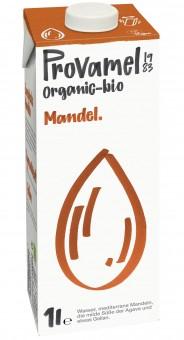 Bio Mandeldrink Natural, 1 l