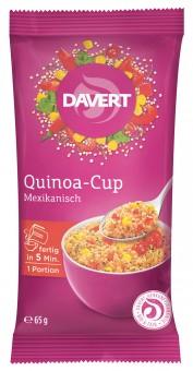 Bio Quinoa-Cup Mexikanisch, 65 g