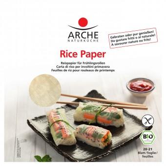 Bio Rice Paper, 150 g