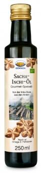 Bio Sacha-Inchi-Öl, 250 ml