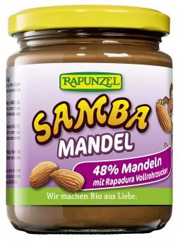 Bio Samba Mandel, 250 g