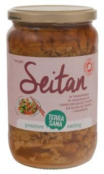 Bio Seitan in Tamarisauce, 700 g