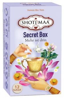 Shoti Maa Secret Box, 23,6 g