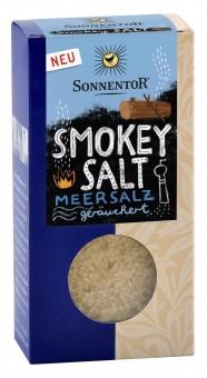 Smokey Salt, Meersalz, geräuchert, 150 g (konventionell)