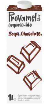 Bio Soya Chocolate, 1 l