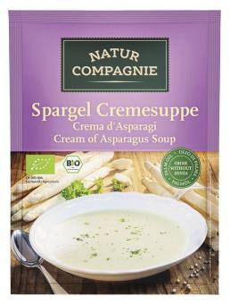 Bio Spargelcremesuppe, 40 g