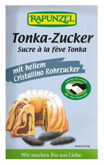 Bio Tonka-Zucker, 2 x 8 g