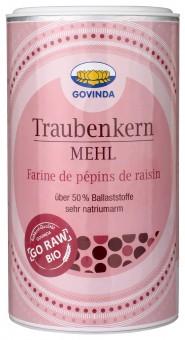 Bio Traubenkernmehl, 200 g