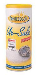 Ur-Salz (konv. Anbau), Streudose, 400 g
