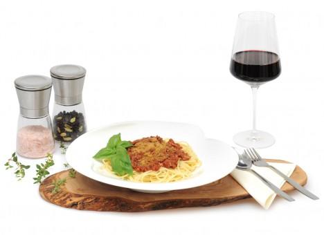 8x Vegan Bio Bolognese - Rezept & Zutaten Set