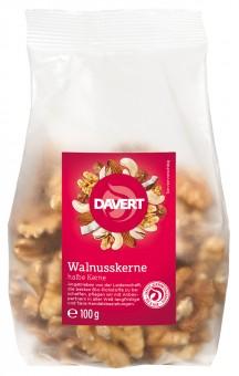 Bio Walnusskerne, 100 g