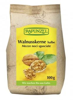 Bio Walnusskerne, halbe, 100 g