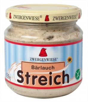 Bio Bärlauchstreich, 180 g
