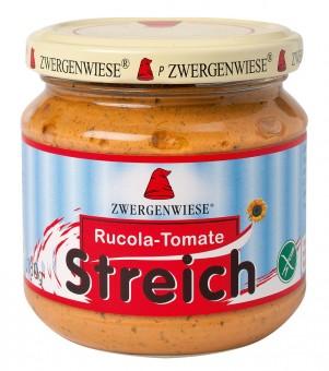 Bio Rucola Tomatestreich, 180 g