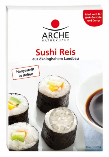 Bio Sushi Reis, 500 g