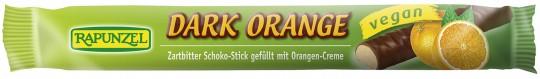 Bio Dark Orange Stick, 22 g