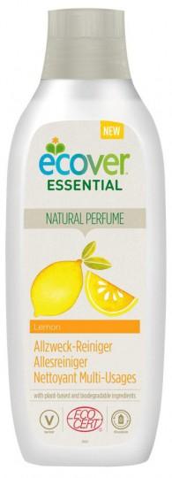 Essential Allzweck-Reiniger Zitrone, 1l