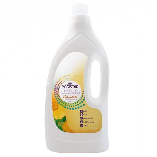 Bio Woll- & Feinwaschmittel - Calendula - 1,55 l