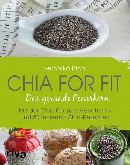 Chia for fit von Veronika Pichl