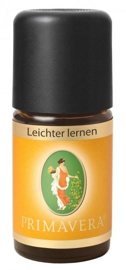 Duftmischung Leichter lernen (konv. Anbau), 5 ml