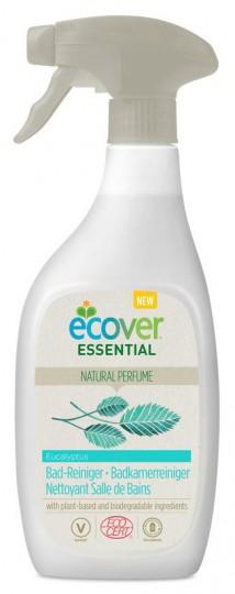 Essential Bad-Reiniger Eukalyptus, Sprühflasche, 500 ml