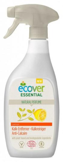 Essential Kalk-Entferner Zitrone, Sprühflasche, 500 ml