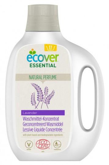 Essential Waschmittel-Konzentrat Lavendel, 850 ml