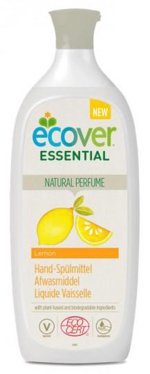 Essential Hand-Spülmittel Zitrone, 1 Liter
