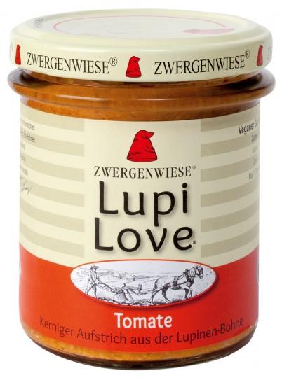 Bio Tomate Aufstrich Lupi Love, 165 g